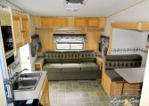 2005 Trail Cruiser from Luxury Coach