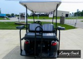 2010 Club Car at Luxury Coach