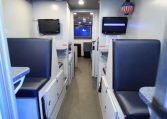 2006 Freightliner MT55 from Luxury Coach