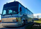 1985 MCI Custom Coach 96A3 from Luxury Coach