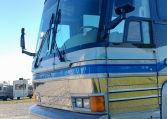 1985 MCI Custom Coach 96A3 from Luxury Coach
