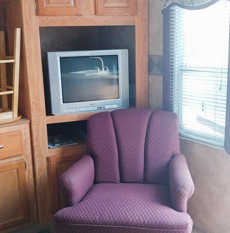 2007 Keystone Hornet from Luxury Coach