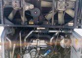 1993 Custom Coach Command Center
