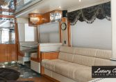 2002 Prevost H3-45 at Luxury Coach
