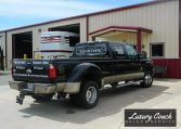 2013 Ford F-350 Super Duty King Ranch Dually from Luxury Coach