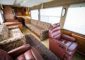 2002 MCI Custom Coach at Luxury Coach