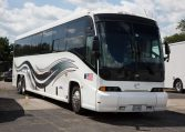 2002 MCI Custom Coach at Luxury Coach