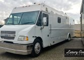 2006 Freightliner MT55 M-Line at Luxury Coach
