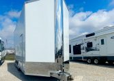 2016 Forest River Renegade at Luxury Coach