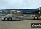 2002 Prevost Featherlite at Luxury Coach