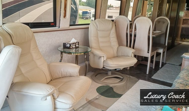 1997 Prevost Royale XL at Luxury Coach