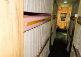 1991 Prevost Entertainer at Luxury Coach