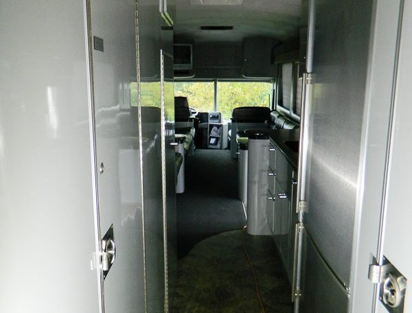 1989 MCI Party Bus from Luxury Coach
