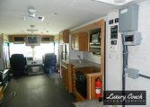 2005 Winnebago Sightseer at Luxury Coach