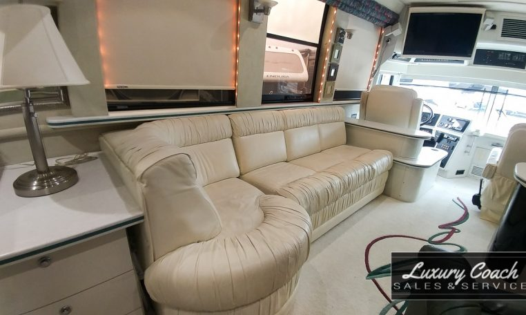 1996 Prevost Le Mirage XL45 at Luxury Coach