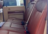 2013 Ford F-350 King Ranch at Luxury Coach