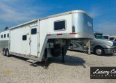 2006 Exiss XL 10 Horse Trailer at Luxury Coach