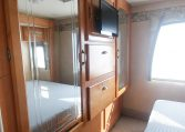 2008 Jayco Melbourne 26A at Luxury Coach