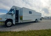 2006 Freightliner MT55 at Luxury Coach