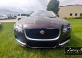 2016 Jaguar Prestige XF 35T at Luxury Coach