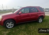 2006 Chevrolet Equinox SUV at Luxury Coach