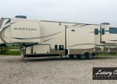 202018 Keystone Montana 3791D at Luxury Coach18 Keystone Montana 3791D at Luxury Coach
