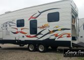 2007 Forest River Wolf Pack 23WP at Luxury Coach