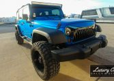 2015 Jeep Wrangler Unlimited Sport - 20