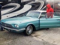 1966 Ford Thunderbird 360 at Luxury Coach