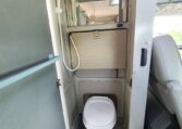 2000 Winnebago Rialta at Luxury Coach Bathroom