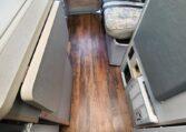 2000 Winnebago Rialta at Luxury Coach Flooring