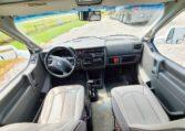 2000 Winnebago Rialta at Luxury Coach Cab Seating
