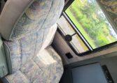 2000 Winnebago Rialta at Luxury Coach Additional Seating