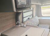 2000 Winnebago Rialta at Luxury Coach Sink