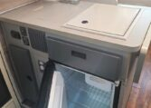 2000 Winnebago Rialta at Luxury Coach Refrigerator